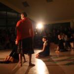 Spektakl Agata szuka pracy - Strefa Inspiracji