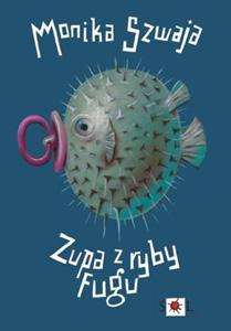 Zupa z ryby - Monika Szwaja