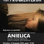 """Monodram """"Anielica"""" - 21. PREGRESSteron"""