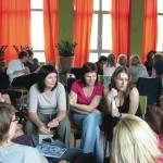 Szkoła Trenerów Dojrzewalni Róż - Wrocław