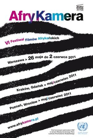 Festiwal Afrykamera 2011