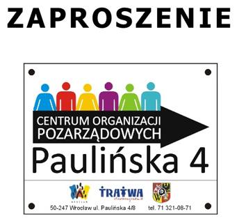 Otwarcie Centrum Organizacji Pozarządowych Paulińska 4
